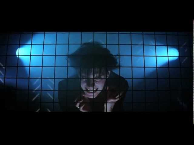 Bauhaus Bela Lugosi's Dead The Hunger Opening Credits Sequence Peter Murphy