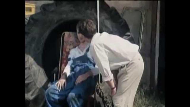 Babica gre na jug - 1991 (cel film)