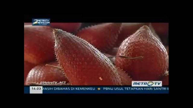 фрукты родной Индонезии.... Buah-buahan ASLI INDONESIA yang telah GO INTERNASIONAL