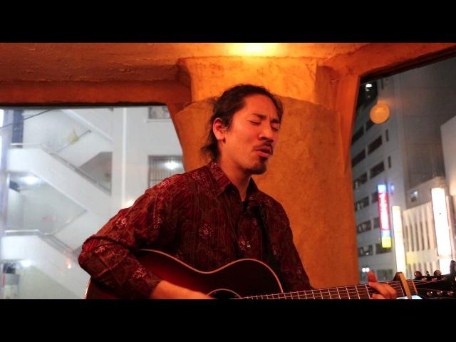 Laskar Pelangi - Nidji (Cover by Hiroaki Kato)