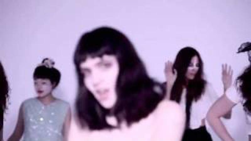 Grimes | Vanessa (official video)
