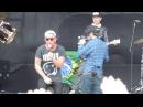 Hollywood Undead - Everywhere I Go (Maximus Festival Brazil - São Paulo)