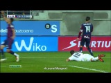 Эйбар 0:2 Реал Мадрид | Гол Роналду (пен)