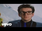 Elvis Costello &amp The Attractions - Everyday I Write The Book