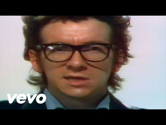 Elvis Costello The Attractions - (I Don't Want To Go To) Chelsea