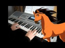 Hans Zimmer - Run Free (OST Spirit: Stallion Of The Cimarron) | Piano