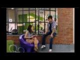 Виолетта и Леон   13 серия 1 сезон