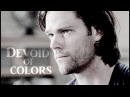 Devoid of color | Sam Winchester