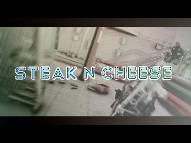 Steak N' Cheese | Zuil