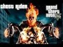 GTA 5 Фокс - Что может Призрачный гонщик в Гта 5 Мод GHOST RIDER BRUTAL KILL COMPILATION Mod