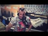 Technopolis 89,5 - MMA  Дмитрий Бикрёв, Александр Даньков, Алексей Имеряков  + STYLEMASTERS