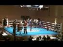 Heroic Battle II Kampf 17 Shooto 2x3 MinutenJoel Fußhoeller VS WIN) Sergej Krämer No Fear Gym 63Kg
