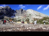 National parks on the Earth - High Tatras