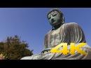 Kanagawa Kamakura Daibutsu 大仏 4K Ultra HD