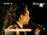 Ой цветет калина - поет Первая леди Китая
