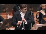 Saint-Saens Introduction and Rondo Capriccioso (with Tokyo Wind Symphony Orchestra)