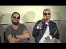 Кубань 24 (Krasnodar, Russia) - Interview with Tokio Hotel