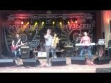 OZ-Rock 2015. День 1. RadioLIFE  Глазами