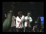 Ultramagnetic MC's  (Kool Keith)-- Poppa Large live @ Bomb Party in SF 751993