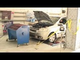 Уменьшить расход топлива на Chevrolet Aveo