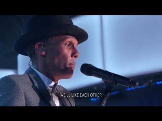 Stromae - Carmen (Live on Jimmy Kimmel)