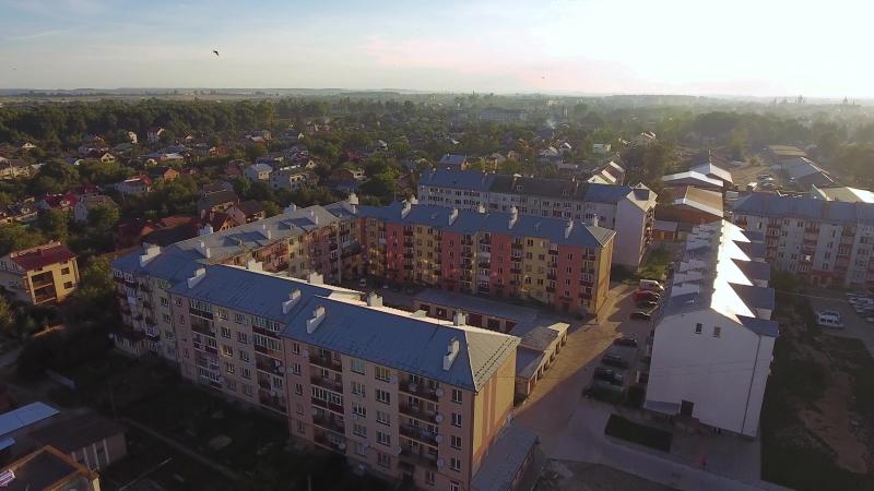 Будівництво ТзОВ Самбірська Грод