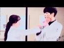 ●「Blood」Jisang ღ Rita || Crazy In Love|| Part1