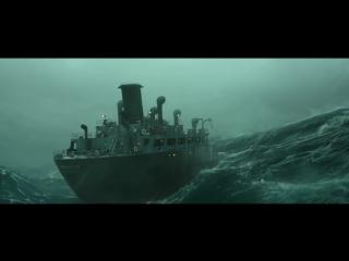 И грянул шторм / The Finest Hours (дублированный трейлер / премьера РФ: 4 февраля 2016) 2016,триллер,США,3D,12+