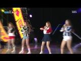 151019 ONE K CONCERT| Red Velvet - Dumb Dumb