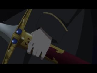 И всё-таки мир прекрасен / Soredemo Sekai wa Utsukushii 8 серия [Inspector_Gadjet Kiara_Laine]