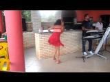 Cel mai tare dans din lume- lesini de ras ариба зипа