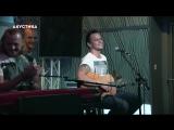 Swanky Tunes feat. Christian Burns - Skin &amp Bones (Европа Плюс Акустика от 25.09.15)