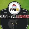 Дивизионная Лига   Турниры по FIFA'16