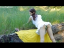 Обнаженная Таня Крофт Косплей 2012-07-21 (AmourAngels) - Laura - Sensuality