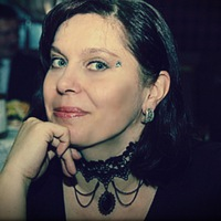 Ольга Гапоненко