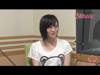 (Kawaiian TV) NMB48 Yamamoto Sayaka Presents - I was able to have a regular radio program ep16