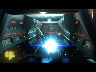 Disney Infinity 3.0 - The Force Awakens Playset Walkthrough Finale - Kylo Ren Boss Fight