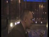 Лященко Андрей (Санкт-Петербург) - Обожжённая степь полыхает кровавым закатом...