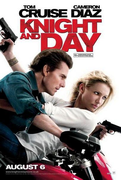 Рыцарь дня (2010)