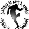 Jumping is not a Crime!!! Jumpstyle, dat is leuk