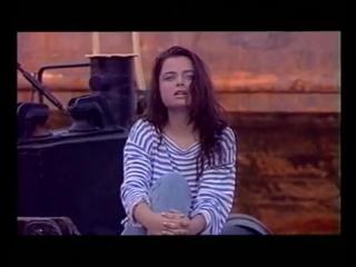 Наташа Королёва - Первый поцелуй (клип) (1991)