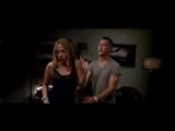 Когда нет любви, он смотрит порнуху, она - мелодрамы - Страсти Дон Жуана (2013) [отрывок / фрагмент / эпизод]