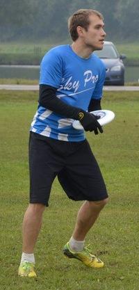 Николай Терехин