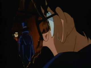 Detectiu Conan - 43 - El segrest d'en Conan Edogawa
