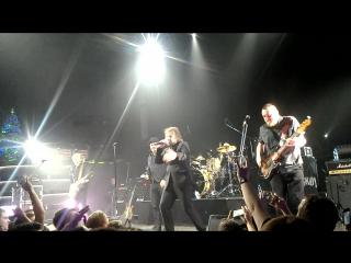 Trubetskoy feat. Аляксандар Памідораў - Цуд на Каляды (23.01.2016 Ре:Паблик)