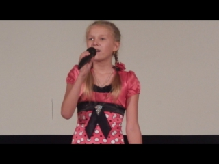 ЕЛЕНА ФИЛАТОВА НА ХРУСТАЛЬНОЙ НОТЕ  С ПЕСНЕЙ О МАМЕ