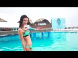 Miss Звездный Берег2015 - Отдых участниц на море 2015
