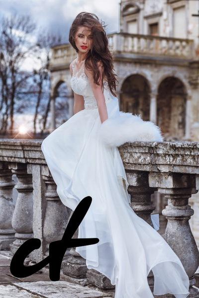 CUTE TIFFANY весільний дім  2ca922f4eba8d