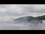 Дрифт Логойск лето 2015!!!