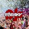 Freaky DJs